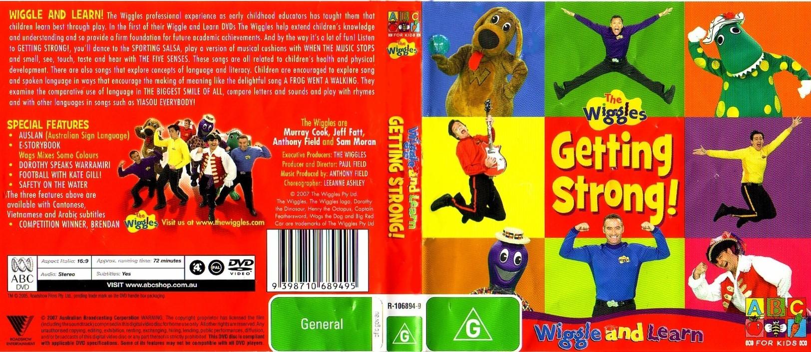 the wiggles dvd - Best Buy