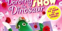 The New Dorothy The Dinosaur Show