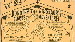 DorothytheDinosaur'sCircusAdventure!