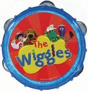 WigglesTambourine