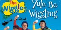 Yule Be Wiggling + Wiggly, Wiggly Christmas