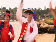 CaptainFeatherswordandDapperDave