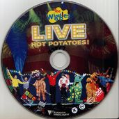 LiveHotPotatoes-Disc
