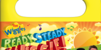 Ready, Steady, Wiggle! - The Pick of TV Series 5