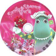 DorothytheDinosaur'sParty-Disc
