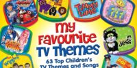 My Favourite Tv Themes 2
