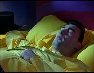 GregSleeping