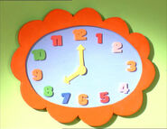 Wags'Clock