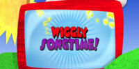 The Wiggles' Wiggly Songtime! Show/Gallery