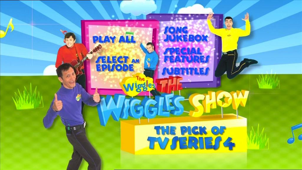 TheWigglesShowThePickofTVSeries4-DVDMenu.jpg