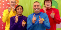 The Wiggles: Getting Strong (LIVE IN CONCERT!)/Gallery