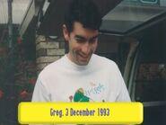 GreginDorothytheDinosaurT-Shirt