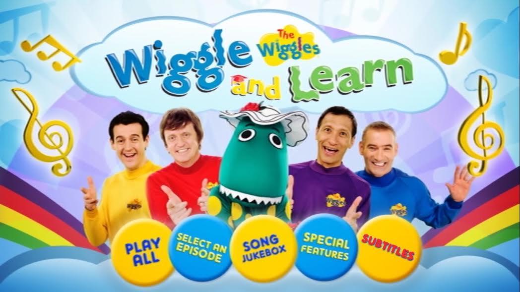 Wiggle and Learn | Wigglepedia | FANDOM powered by Wikia