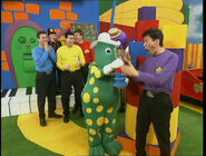 TheWiggles,DorothyandOfficerBeaples