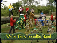 We'retheCrocodileBand-SongTitle