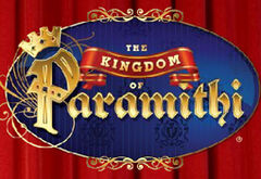 The Kindom of Paramithi logo