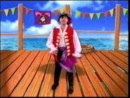 CaptainFeatherswordinhisselftitledvideo