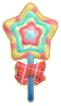 KEY Star Candy sprite