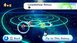 Loopdeeloop Galaxy