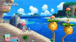 KRtDL Cappies in Onion Ocean