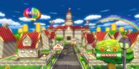 Mario Circuit (MK Wii)