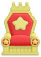 KEY King's Throne sprite