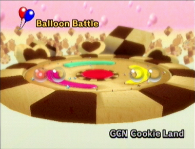 Cookie Land-1-
