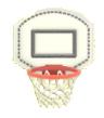 KEY Basketball Net sprite