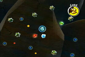 Battlerock Galaxy BITB 3
