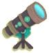 KEY Telescope sprite