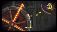 Bowser's Gravity Speedrun