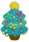 KEY Holiday Tree sprite