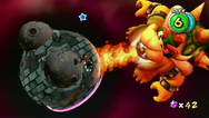 Bowser's Gravity Boss
