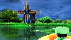 BlueWindmill