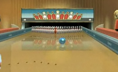 Wii Sports Resort 100-Pin Game