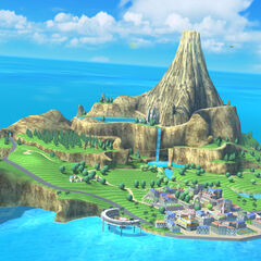 Another picture from <i>Super Smash Bros. for the Wii U/3DS</i>