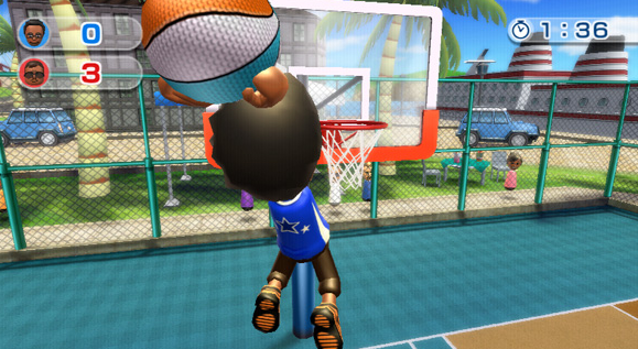 File:Wii Sports Resort Pickup Game2.png