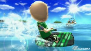 Wii-sports-resort-wakeboard