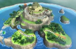 Boardgameisland