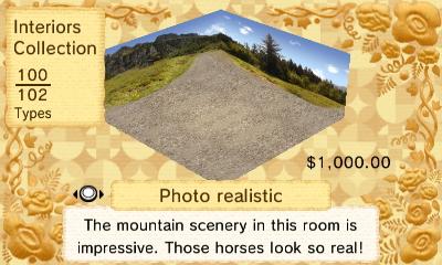 Photo Realistic