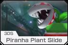 MK8- 3DS Piranha Plant Slide
