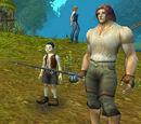 Torneo de Pesca deportivo