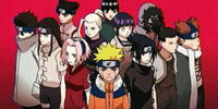 List of Naruto characters