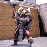 Behemoth Beldan