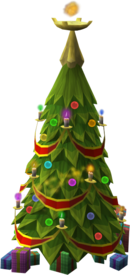 Christmas Tree (RuneScape Wiki)