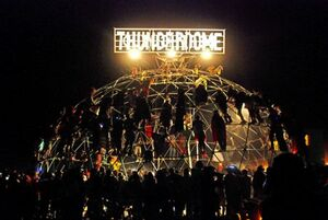 Madmax thunderdome