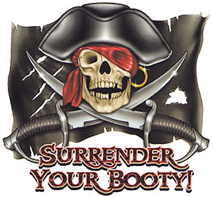 BootyPirate