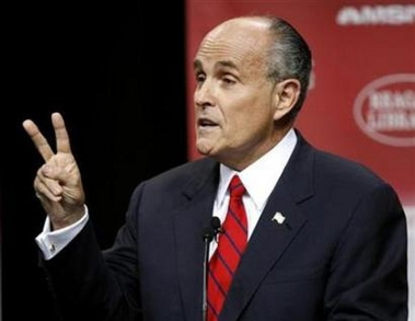 RudyGiulianiGOPDebate