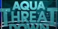 Aqua Threat Down