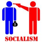 Socialism by miniamericanflags